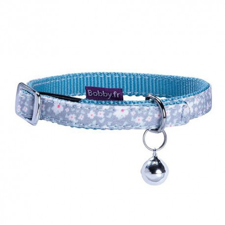 Collier pour chat Bobby Spring